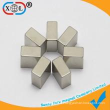 N35/N42/H/SH strong flat NdFeB magnets