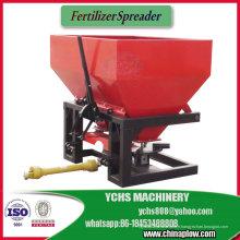Épandeur d'engrais agricole pour tracteur Lovol