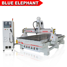 3 Axis 1530 Combination CNC Router Woodworking Machines for Wood Door Making