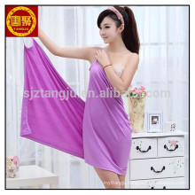 Manufactures of microfiber turkish bath towel for home hotel