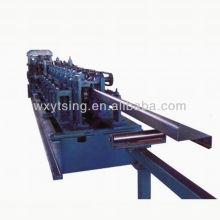 YDSING-YD-00006 Passado CE & ISO completamente automático forma Z Z Purlin Roll formando máquina