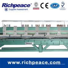 Richpeace computerized papel tapiz máquina de bordar