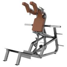 V Squat Machine kommerzielle Fitnessgeräte