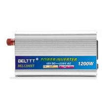 Bom preço 1200W DC para AC Power Inverter