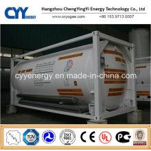 Conteneur de réservoir de stockage de carburant d'azote argon d'oxygène liquide de haute qualité et de prix bas