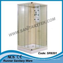 Square Shower Enclosure & Shower Enclosures (SR8201)