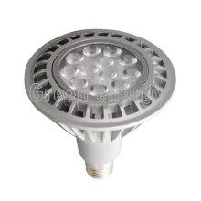La CEA RoHS 16W de TUV CE a mené la lampe menée par38 dimmable, 12 * 1W LED de puissance élevée
