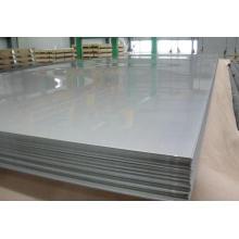 ASTM Standard 200, 300, 400 Series Stainless Steel Sheet/Plate