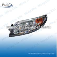 American Truck Parts International 9200 Rahmen mit DOT Zertifizierung Seitenlampe