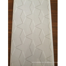 Wasserdichtes Badezimmer PVC Wandpaneel