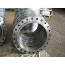 bride plate en acier au carbone
