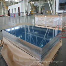 Aluminum Sheet Price for Construction Used