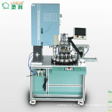 Customized Automatic Turntable Plastic Welder