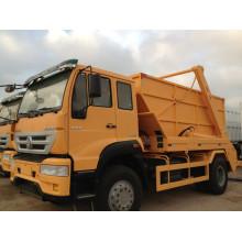 Rubish Truck