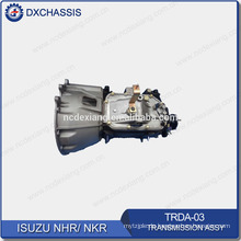 Original NKR MSB5M / 5S Getriebe Assy
