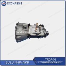 Véritable assy de transmission NKR MSB5M / 5S