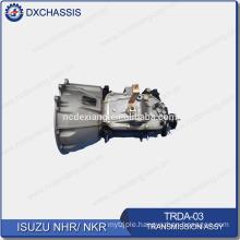 Genuine NKR MSB5M/5S Transmission Assy