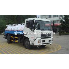 Caminhão da água de Dongfeng da movimentação 4X2 para 3000-16000 litros