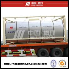 Shipping Container remorque, semi-remorque à vendre