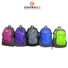 Chubont Outdoor Travel Waterproof Polyester Backpack