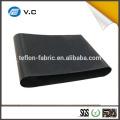 0,35 mm d'épaisseur Couleur noire Matériau en tissu PTFE anti-statique