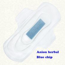 Оптовая ультра тонкий женщин анион гигиеническую прокладку из Шэньчжэнь поставщик