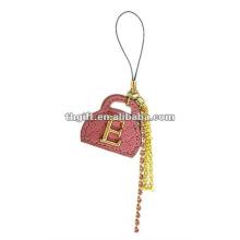 Accessoires suspendus pour téléphone portable