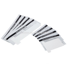 Kit de limpieza Zebra 105912-912 para impresoras zebra P110i y P120i
