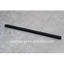 Vara de parafuso de alta resistência para plataforma de perfuração de óleo preto 35CrMo