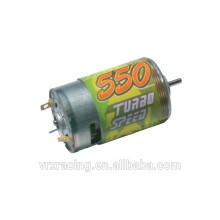 Brushed Motor für 1/10 Scale Rc-Car, drehen 550 20 Bürstenmotor, gebürstet für Rc-Car motor