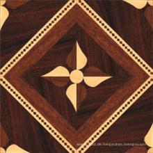 Elegante High-Tech-Engineered Sperrholz laminierte Holzböden