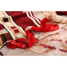 Запас фланели ткани на продажу 200*230