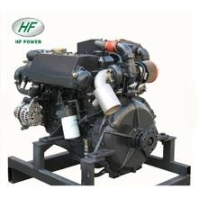 high speed marine diesel inboard boat engine HF-SY144C