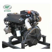 Hochgeschwindigkeits-Marine-Diesel-Innenborder-Bootsmotor HF-SY144C