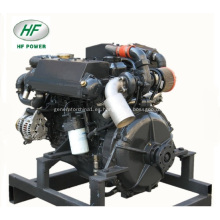 motor intraborda diesel de alta velocidad para barcos HF-SY144C