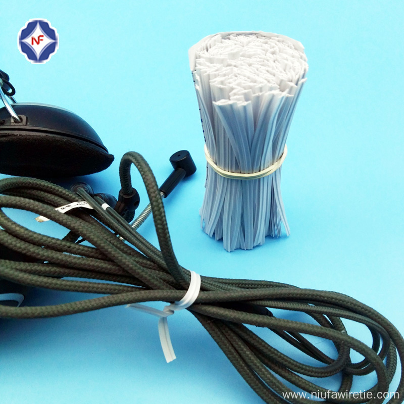 Plastic Twist Wire for Power Line Use