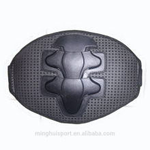 Cintura protetora do apoio da cintura da motocicleta do Squarehole do escudo dos PP
