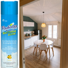 factory promotion household cleaning spray for living room