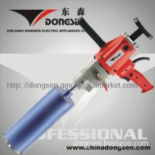concrete core drilling machine; core drill; diamond core drill