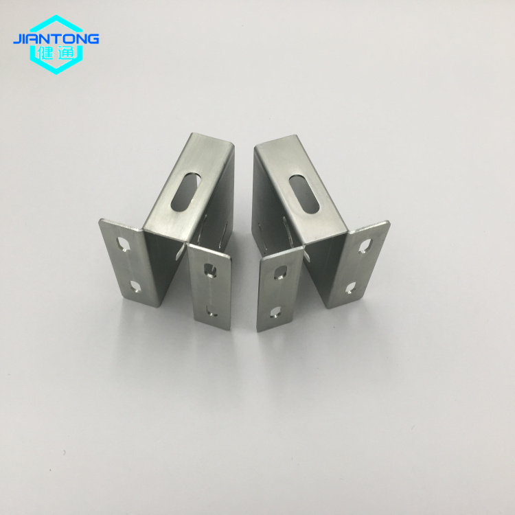 Laser Cutting Bending Punching sheet metal stamped part (5)