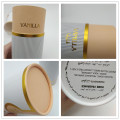 Recycled Round Paper Perfume Tube Box