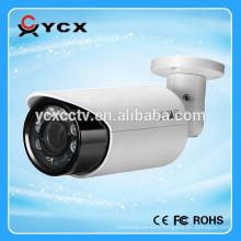 1.3MP 2.0MP CVBS CVI TVI AHD 4 in 1 Hybrid Camera Array IR LEDs Waterproof Bullet Camera