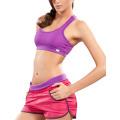 Custom Sublimation Sports Bra, , Gym Yoga Bra