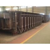 non-standard weld steel structure