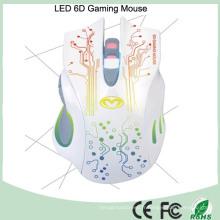 Souris de jeu d'ordinateur optique de style nouveau (M-74)