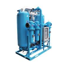 bendix adsorbent adsorption screw compressor  air dryer