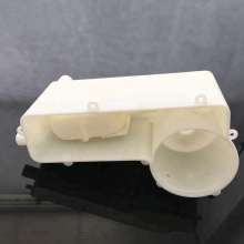 CNC machining service plastic toy prototype 3D printing