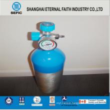 Small Portable High Pressure Aluminum Gas Bottles (MT-2/4-2.0)