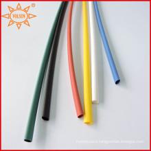 Wholesale Halogen Free Colorful Heat Shrinkable Tube