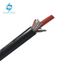 Câble concentrique aérien de conducteur en aluminium KS 1022: 2015 standard